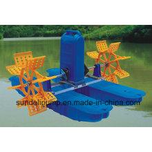 2 impulsor (1HP) roda de pás aerador para Lagoa do peixe (YC-0,75)