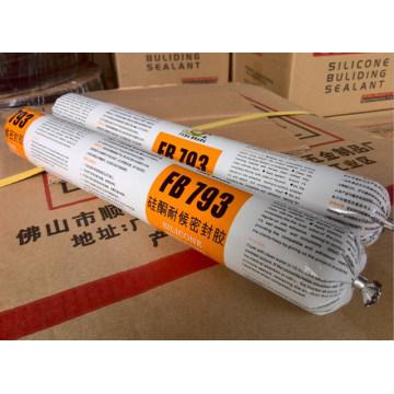 Selante de Silicone Neutro de Embalagem Suave (FB793-590ML)