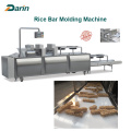 Nice and Natrual Mesli Bar Processing Line