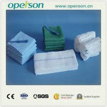 Медицинская абдоминальная прокладка с высоким качеством и конкурентоспособной ценой