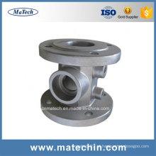De Boa Qualidade Custom inoxidável de aço inoxidável de alta precisão CNC usinagem parte