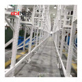 Factory Rack Storag as/RS Racking System for Automated Bins Storage
