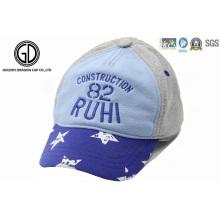 Good Quality 100% Cotton Baby Hat/ Kids Sun Baseball Cap