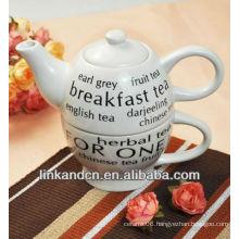 KC-00431/ceramic coffee pot