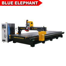 2060 Atc CNC Cutting Machine with Caroutsel Tool Change for Furniture
