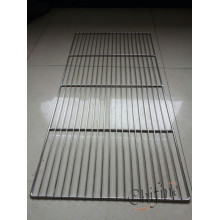 Stainless Steel 316 304 Barbecue Welded Wire Mesh