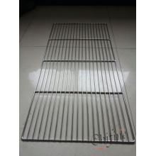 Barbacoa de acero inoxidable 316 304 malla de alambre soldado