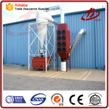 Automatic Cyclone Dust Collector or Baghouse Filter