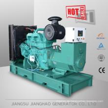 6LTAA8.9-G2,200kw mit CUMMINS Motor 250kva Dieselgenerator