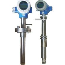 Electromagnetic Flowmeter (Instertion type)