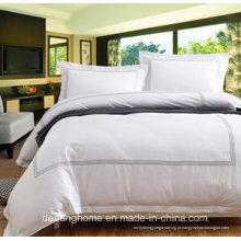 2015 Bedding alta qualidade define 100% Algodão Wedding Set Bedding