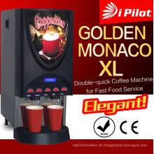 Double-Quick Drink Dispenser para serviços de fast food - Golden Monaco Xl