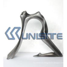 OEM piezas de fundición de inversión customed (USD-2-M-243)