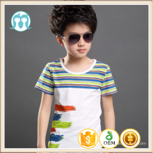 OEM service customize children t-shirt customize children t-shirt  customize children t-shirt