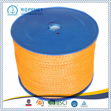 10mm Uhmwpe Fiber Rope In vendita