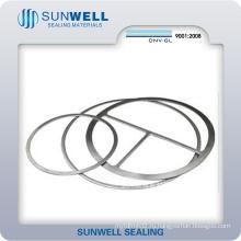 Теплообменники Уплотнения с двойной рубашкой / Djg Sunwell