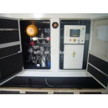 Type silencieux 200kw générateur diesel