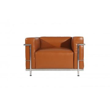 르 꼬르뷔지에 LC3 one seater sofa armchair