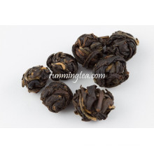 Tube de dragon noir mince de Fujian