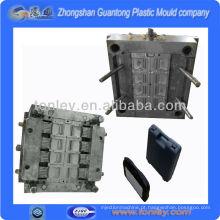 molde de injeção plástica equipamentos maker(OEM) caso