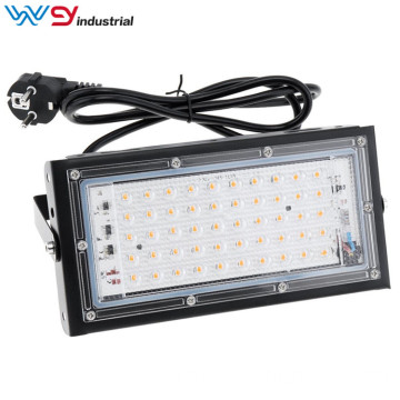 Mentol LED White Spectrum 150W Penuh