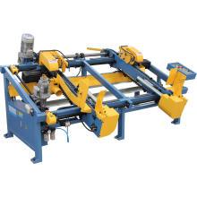 2016 Nueva máquina de aserrar Pallet Wood Wood para madera