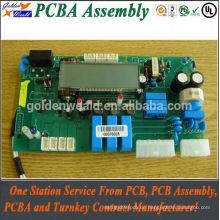 china pcba service inverter platine mit hoher qualität pcb montage smt platine montage