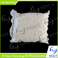 Defoaming Masterbatch for Recycled Plastics