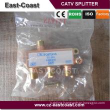 2ways/3way/4 way catv splitter 5-890Mhz
