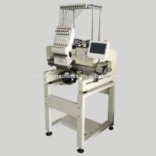 Multi-purpose Computerized Single Head Embroidery machine