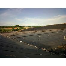 Μηχανική HDPE Geomembrane Water Proof Liner