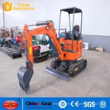 Competitive Price Small Compact Mini Excavator