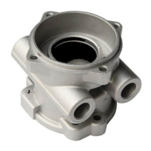 Aluminum Valve Body Housing Aluminum Die Casting Parts