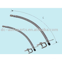 Metal Flexible extension with Holder