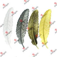Metal Pena Bookmark Cheap China Preço Atacado (BM01-09)