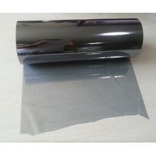 Película electrónica PET metalizada de 12 micras