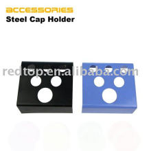 Steel Tattoo Ink Cup Holder