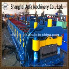 Máquina perfiladora de paneles de techo de acero de color (AF-B760)