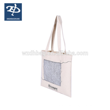 Women High Quality Canvas Bag Canvas Fabric Manufacture