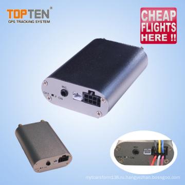 Управление автопарком GPS Tracker (TK108-kw7)