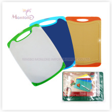 Square PP Soft Cutting Board, PP Soft Chopping Board