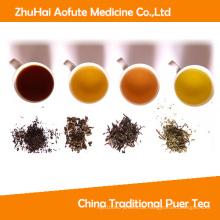 China Traditioneller Schwarzer König Tee & Puer Tee