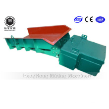Gz Series Electro-Vibrating Feeder for Coal / Mineral / Ore / Stone