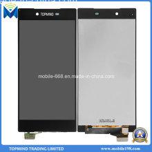 Schwarz LCD für Sony Xperia Z5 Premium LCD-Bildschirm-Montage