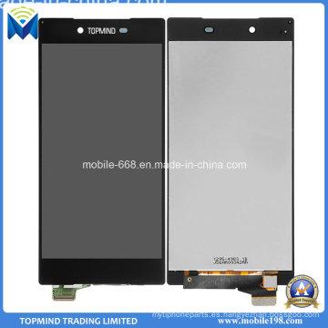 LCD negro para Sony Xperia Z5 Premium Pantalla LCD Ensamblaje