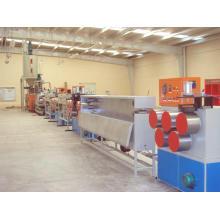 Máquina de producción de banda de cinta PET / PP