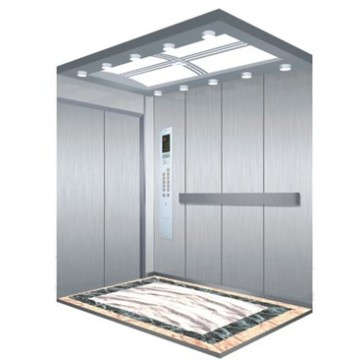 Hospital Bed Lift Cabin