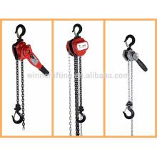 Factory Price Manual Mini Hoist