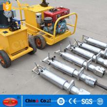 Diesel-Steinschneidemaschine / Steinschneidemaschine