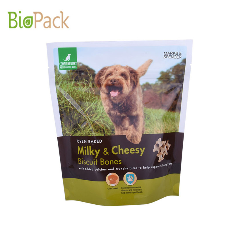 Dog Feeds Bag
